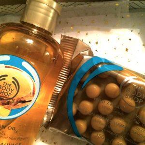 Olejek arganowy do wlosow (1)