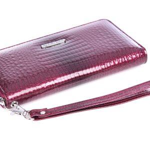 Skorzane portfele damskie (1)
