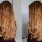 Oszałamiająca fryzura