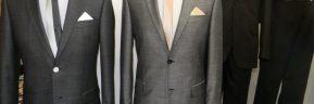 W jaki sposób można wybrać umiejętnie garnitur ślubny?