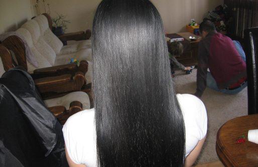 Przedłużanie włosów Poznań