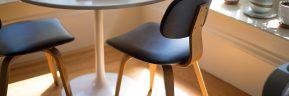 Szukasz tanich krzeseł do salonu? Sprawdź!