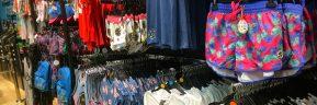 Przerabianie starych ubrań