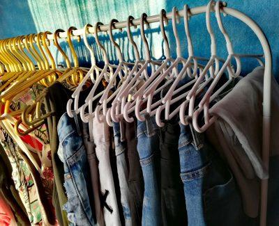 Przerobione ubrania blog