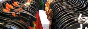 Przerobione ubrania krok po kroku
